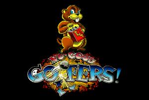 No Good Gofers 2